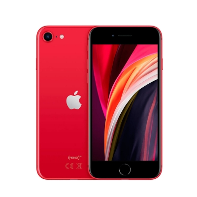 iPhone SE (gen2) 256 Gb Product Red (Красный)