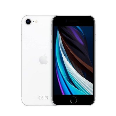 iPhone SE (gen2) 256 Gb White (Белый)
