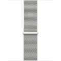 Смарт Часы Apple Watch Series 3 GPS + LTE 38mm  Space Gray Aluminum Case with Black Sport Loop