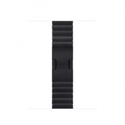 Ремешок Apple Space Black Link Bracelet для Watch 38/40mm