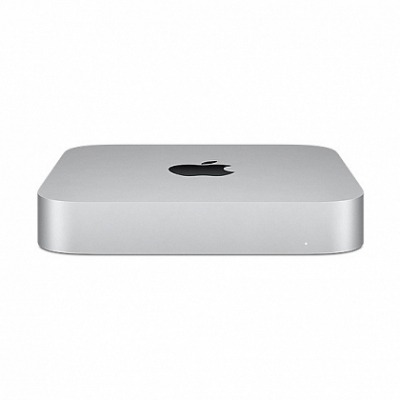 Настольный компьютер Apple Mac Mini M1 Chip 256 GB 2020