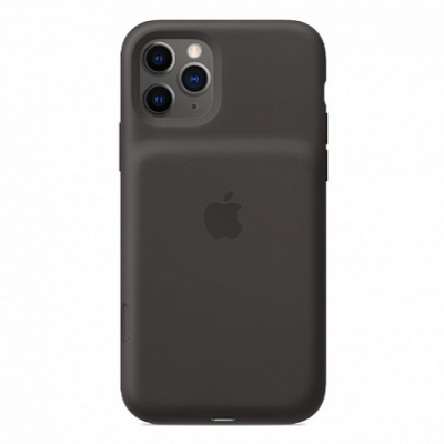 Чехол Apple Smart Battery Case for iPhone 11 Pro Black