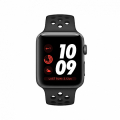 Смарт Часы Apple Watch Series 3 Nike+ LTE 38mm Space Gray Aluminum Case with Anthracite/Black