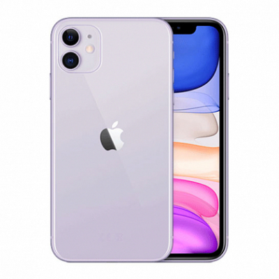 Apple iPhone 11 128 Gb Purple (Фиолетовый)