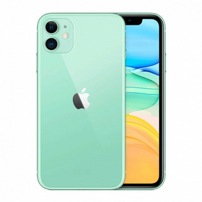 Apple iPhone 11 128 Gb Green (Зеленый)