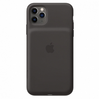 Чехол Apple Smart Battery Case for iPhone 11 Pro Max Black