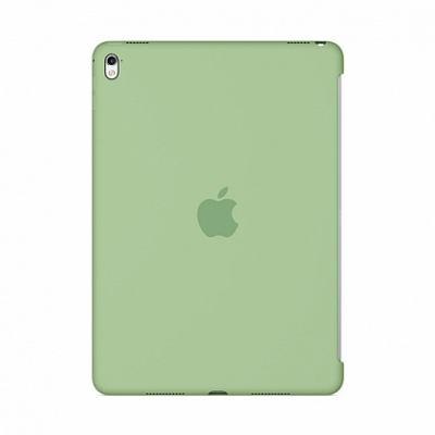"Чехол Apple Silicone Case for iPad Pro 9.7"" Mint"
