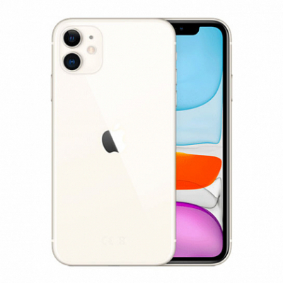 Apple iPhone 11 256 Gb White (Белый)