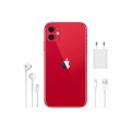 Apple iPhone 11 128 Gb Red (Красный) (Slim Box)