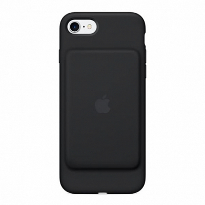 Чехол Apple Smart Battery Case for iPhone 8/7 Black*